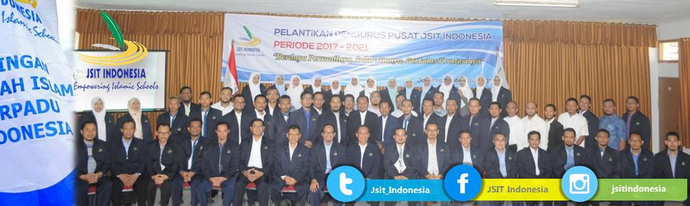 JSIT Indonesia Berkomitmen Tingkatkan Mutu Pendidikan