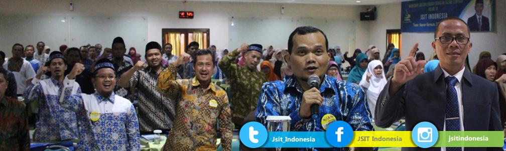 JSIT Indonesia Siapkan 118 Calon Asesor Lisensi SIT