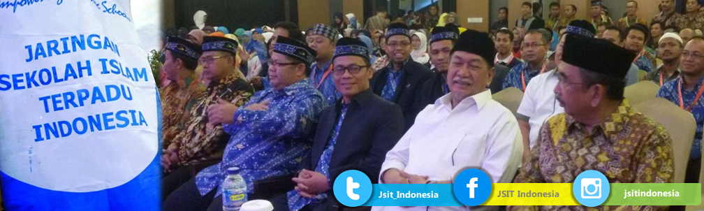 Muswil 4 JSIT Jawa Barat: Pendidikan Islam Semakin Dibutuhkan