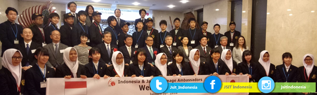 SMAIT Ummul Quro Tunjukkan Eksistensi Melalui 'Indonesia-Japan Teenage Ambassadors Program'