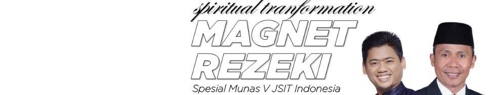 TRAINING ONLINE MAGNET REZEKI (Spiritual Transformation )